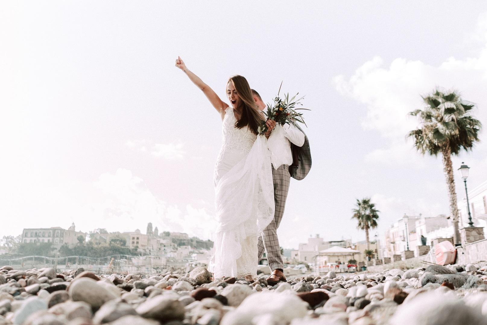 Liberty of Love Lipari Bride
